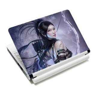 Cool Archer Laptop Notebook Protective Skin Cover Sticker