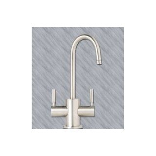 WATERSTONE HOT & COLD FILTRATION FAUCET W/LEVER HANDLES