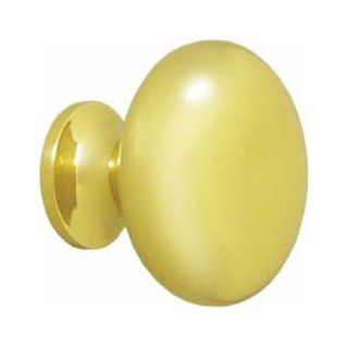 Deltana KR114U26 Polished Chrome Solid Brass Pull
