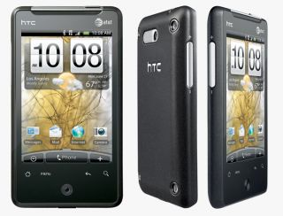 New HTC Aria A6366 Unlocked GSM Phone Android 2 1 OS 5MP Camera GPS