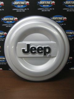 Jeep Wrangler JK TJ Jeep Liberty Hard Spare Tire Cover