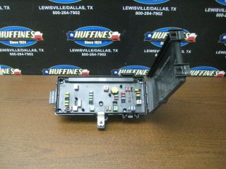 2006 Mopar Dodge Ram Diesel TIPM Totally Integrated Power Module