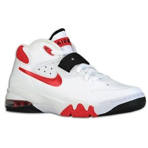 Nike Air Force Max 2013   Mens   Basketball   Shoes   White/Black