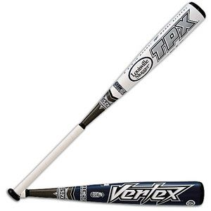 Louisville Slugger Vertex TPX Senior League Bat   Youth   Baseball