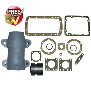 HYDRAULIC LIFT REPAIR KIT FORD 8N 9N 2N TRACTOR NEW CYLINDER, PISTON