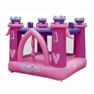 My Little Princess Inflatable Bounce House