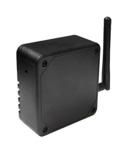 Box Wireless WiFi IP Internet Spy Camera Hidden Video Recorder