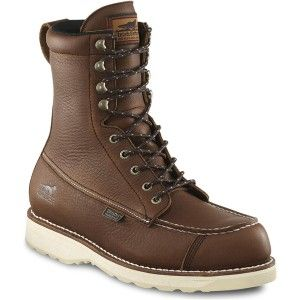 Irish Setter Mens 894 Wingshooter Boots New