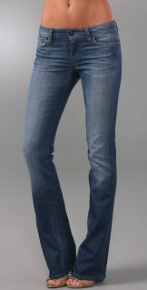 Joe's Jeans Starlet Slim Boot Cut Jeans