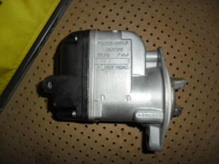 Professionally Rebuilt Fairbanks Morse FMJ 2B6 Magneto for John Deere