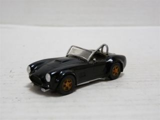 John Day 1 43 AC Shelby Cobra Handmade White Metal Model Car Kit