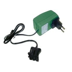 Easy Drive charger for all Peg Perego, John Deere, or Ducati 6–volt