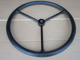 New Steering Wheel Fits John Deere A B D G R