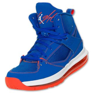 Jordan Flight 45 High Max Kids' Basketball Shoes 524868 401