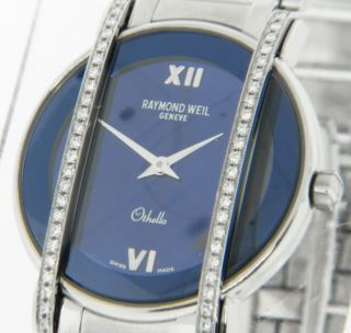 Raymond Weil Othello Women's Watch 2011 St 00580