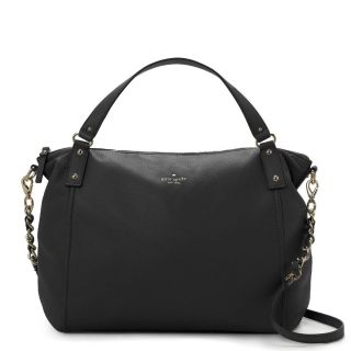 Kate Spade New York Cobble Hill Kori Black Handbag
