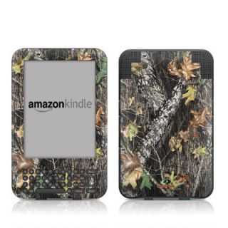 Kindle 3 Skin Cover Case Decal Hunter Camo Woods
