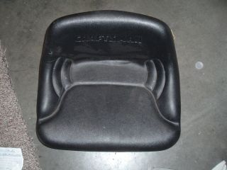 Craftsman Lawn Tractor Riding Mower Seat Cover