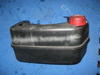 Craftsman Lawn Mower 5 5 HP Tecumseh Engine Gas Tank Fuel Tank 36066