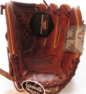 Louisville Slugger TPX Omaha OX1200 Baseball Glove 12 Righty Reg $100
