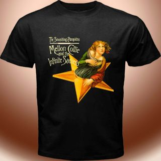 Alternative Rock Band Shirt Mellon Collie T Shirt s to 3XL