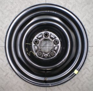3023 Mercury Grand Marquis 15 Factory Steel Wheel Rim