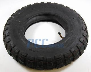 50x8 Tire w Tube Honda Z50 50 Mini Trail Monkey Bike TR16