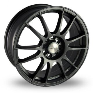 17 Dare ST Alloy Wheels & Goodyear Eagle F1 GS D3 Tyres   MAZDA
