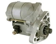 NEW STARTER MOTOR BRIGGS & STRATTON WITH DAIHATSU 24.5HP ENGINE 228000