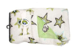 Soft Baby Child Kid Boy Girl Home Crib Bedding Sherpa Blanket Throw 41