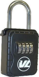 LOCKBOXES   Realtor Real Estate Lock Box 3200   Heavy Duty   4 Digit