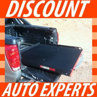 Cargo Glide PickUp Pick Up Truck Bed Slide 1000lbs CG1000 CG1000 9548