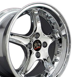 lug mustang wheels