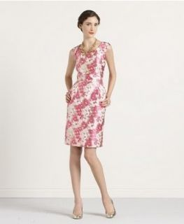 NWT Kate Spade Be Dazzled Josie Dress Pink $445   Size 4