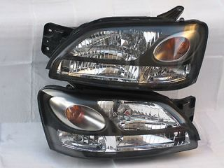 JDM SUBARU LEGACY BH9 BH5 BE5 B4 KOUKI HEAD LIGHTS OEM