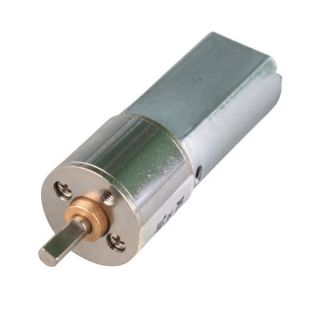 12V 120RP Replacement Gear Box Mini DC Electric Motor