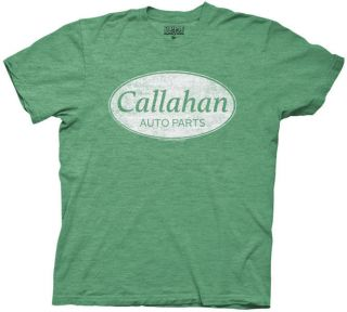 New Tommy Boy Chris Farley Callahan Auto Parts Vintage Men T shirt tee