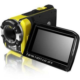 Swann SportsCam Waterproof Mini Digital Video Camera #SWSAC SPORTSC AM