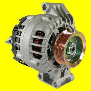 NEW ALTERNATOR 2.8 3.5 CHEVY COLORADO, GMC CANYON, ISUZU I250 I350
