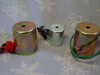 MEYER SNOW PLOW A 3/8 B C SOLENOID COIL NEW MEYER Replacement Lot