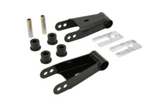 FORD F 150 REAR SUSPENSION LOWERING KIT #M 3000 G (Fits Ford F 150