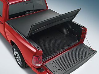 dodge ram hard bed cover