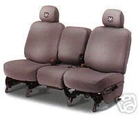 NEW DODGE RAM 1500 FRONT SEAT COVERS 06 08