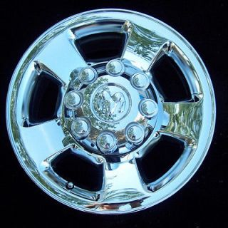 DODGE RAM 2500 17 INCH CHROME WHEEL #2187C 1 800 585 MAGS