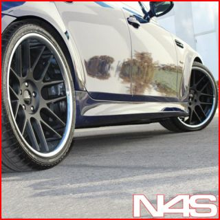 Nissan Maxima Gianelle Yerevan Lightweight Concave Wheels Rims