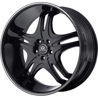 22 inch 2011 Chevrolet Camaro SS Black Rims Wheels Nice New