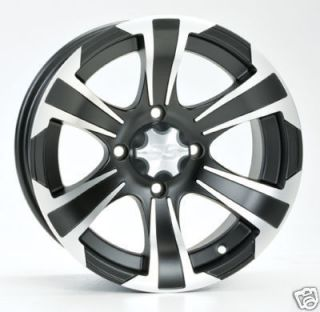 Honda Rincon ATV Wheels ITP SS312 ATV Rims 14