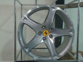 Ferrari California 19 Diamond Cut Wheels 30 Off