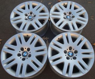 04 05 06 07 08 BMW 745i 750i 760i Wheels Rims OEM Alloy 361116753239