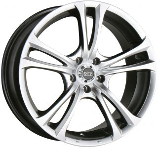 19 Manta Wheels Rims Honda Accord Prelude Acura CL